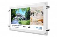 """ALLSEE Display Digital Signage pentru vitrine 15"""""""