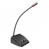 ABC_INTERCOM Sistem interfon ghiseu (intercom)