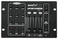 EUROLITE DMX LED Operator 1 controller