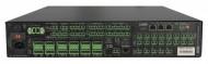 LDA Audio Tech NEO 8060 PA/VA EN 54-16 Unitate centrala sistem de evacuare si adresare publica