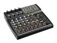 OMNITRONIC LRS-1402ST Live-Recording-Mixer