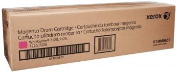 013R00659, unitate cilindru Magenta 013R00659 Xerox WC 7120, WC7125 , WC7220 , WC7225