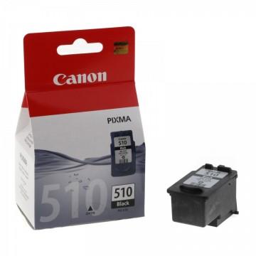 Poze Cartus Black PG-510 Canon Pixma MP240