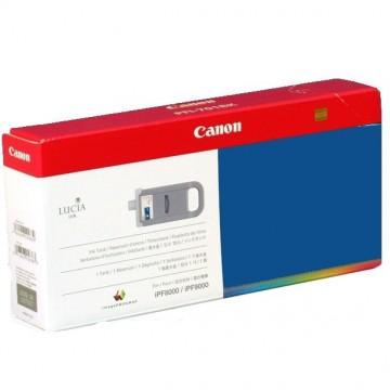 Cartus Blue PFI-701B Canon IPF 8000