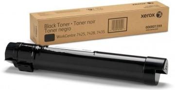Cartus toner Black 006R01399 Xerox WC 7425 /7428/7435