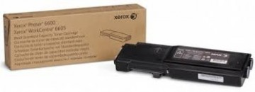 Cartus toner Black 106R02252 Xerox Phaser 6600/WC 6605