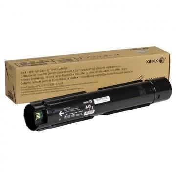 Cartus toner Black 106R03745 Xerox Versalink C7020/C7025/ C 7030