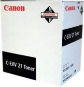 Poze Cartus Toner Black C-EXV21BK Canon IRC 2880