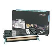 Cartus Toner Black C5222KS Lexmark C522, C524, C530, C532, C534