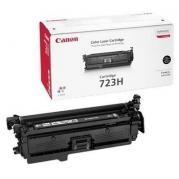 Poze Cartus Toner Black CRG-723HB Canon LBP7750