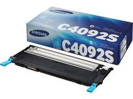 Poze Cartus toner Cyan Clt-C4092S Samsung Clp-310