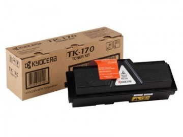 Cartus Toner TK-170 Kyocera FS-1320 ,FS-1370 ,ECOSYS P2135