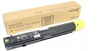 Poze Cartus toner Yellow 006R01696 Xerox Docucentre SC2020