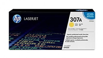 Cartus Toner Yellow CE742A HP Laserjet CP5220 , CP5225