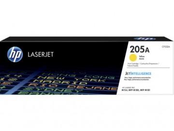 Cartus Toner Yellow HP 205A CF532A HP Laserjet Pro M180 ,Pro M181