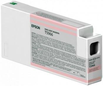 Poze Cartus Vivid Light Magenta C13T596600  Epson Stylus Pro 7900 ,Pro 9890,Pro 9900