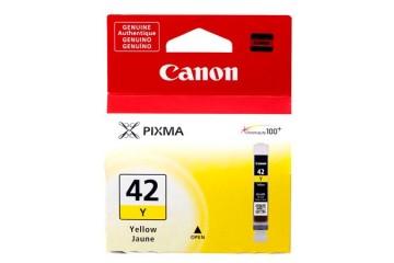 Cartus Yellow CLI-42Y Canon Pixma Pro 100
