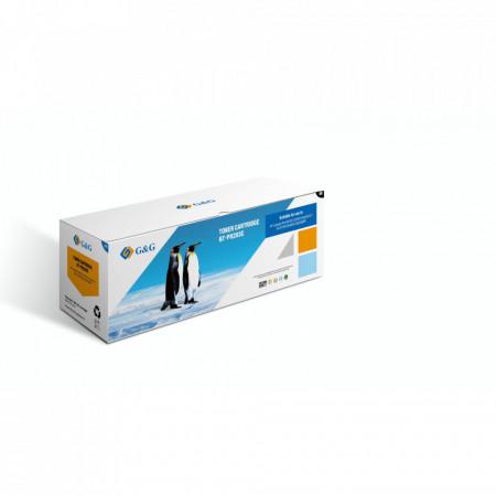 Poze HP laserjet PRO M125NWcartus toner G&G CF283A NR.83A 1,5K Compatibil