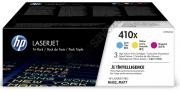 MultiPack CMY HP 410X CF252XM HP Laserjet Pro M452 ,Pro M377