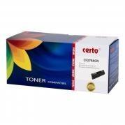 Toner compatibil Certo new NR.79A CF279A  HP LASERJET PRO M12