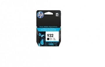 Poze Cartus Black HP 932 CN057AE  HP Officejet 6100 /6700/7100/7510/7610/7612