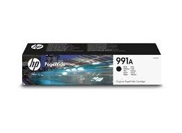 Poze Cartus Black HP 991A M0J86AE HP PageWide Pro 750 pro 772 Pro 777