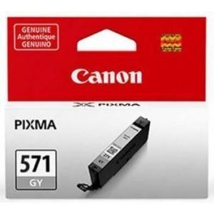 Poze Cartus Grey CLI-571GY Canon Pixma MG6850