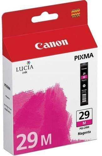 Cartus Magenta PGI-29M Canon Pixma PRO-1