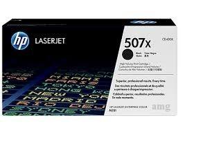 Poze Cartus Toner Black HP 507X CE400X HP Laserjet M551/M570/M575
