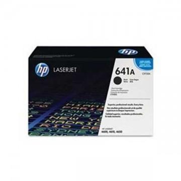 Cartus Toner Black HP 641A C9720A HP Laserjet 4600