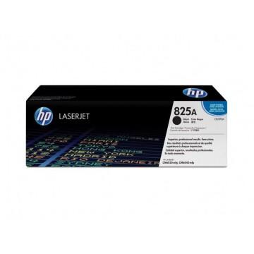 Poze Cartus Toner Black HP 825A CB390A HP Laserjet CM6030, CM6040
