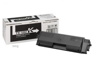 Cartus Toner Black TK-580K Kyocera FS-C5150/P6021 ( 1T02KT0NL0 )