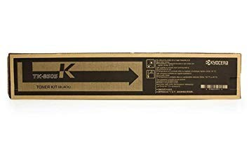 Cartus Toner Black TK-8505k Kyocera TaskAlfa 4550/4551/5550