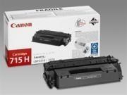 Cartus Toner CRG-715H Canon LBP 3310, LBP 3370