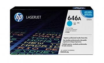 Cartus Toner Cyan CF031A HP Laserjet CM4540