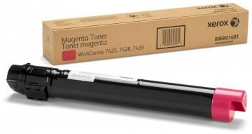 Cartus toner Magenta 006R01401 Xerox WC 7425 WC7428 , WC7435