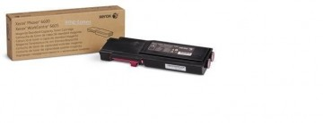 Cartus toner Magenta 106R02250 Xerox Phaser 6600 / WC6605