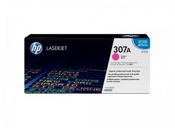 Cartus Toner Magenta CE743A HP Color LaserJet CP5225 , CP5220
