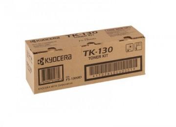 Cartus Toner TK-130 Kyocera FS-1300 ,FS-1028 ,FS-1300 ,FS-1350