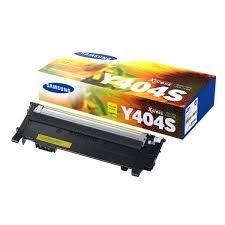 Poze Cartus toner Yellow Clt-Y404S 1 K Samsung Sl-C430