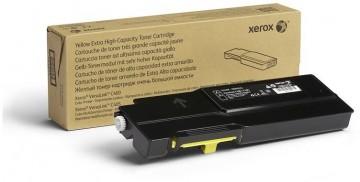 Cartus toner Yellow EXTRA H.C. 106R03533 Xerox Versalink C400DN