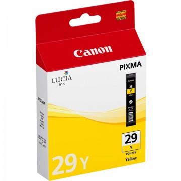 Cartus Yellow PGI-29Y Canon Pixma PRO-1