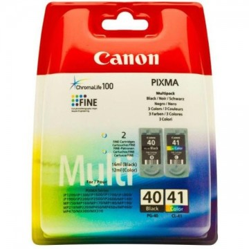 Combo Pack PG-40 ; CL-41 Canon Pixma IP1600