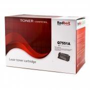 Poze Toner compatibil Redbox Q7551A HP LASERJET P3005