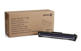 UNITATE IMAGINE Black 108R01151 Xerox Phaser 7100