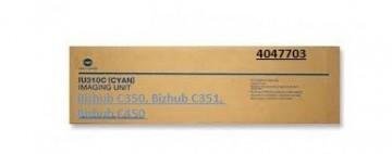 Poze Unitate Imagine Cyan IU-310C  Minolta Bizhub C350,C351,C459  ( 4047703 )