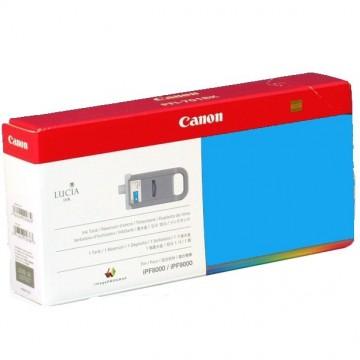 Cartus Cyan PFI-701C Canon IPF 8000