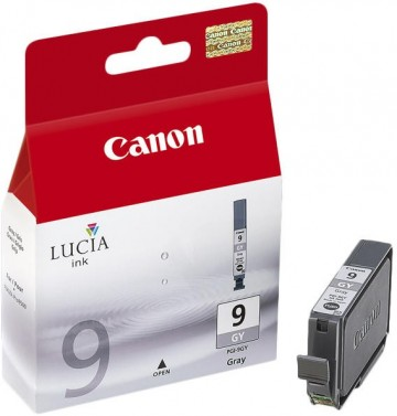 Cartus Grey PGI-9GY Canon Pixma Pro 9500
