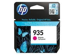 Poze Cartus Magenta HP 935 C2P21AE Original HP Officejet Pro 6830 E-AIO