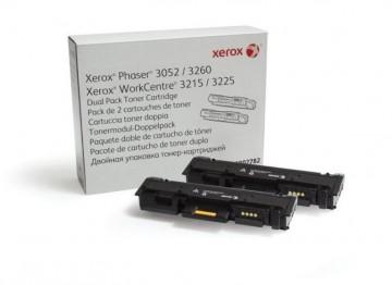Cartus toner 106R02782 (2BUC) Xerox Phaser 3052 /WC 3325